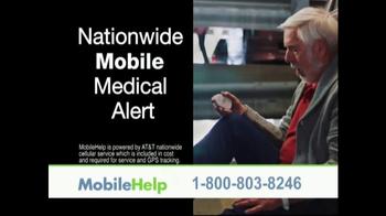 MobileHelp TV Spot, 'Save Yourself' - Thumbnail 3