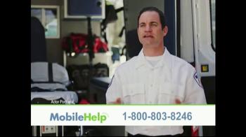 MobileHelp TV Spot, 'Save Yourself' - Thumbnail 4