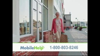 MobileHelp TV Spot, 'Save Yourself' - Thumbnail 5