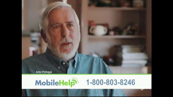 MobileHelp TV Spot, 'Save Yourself' - Thumbnail 6