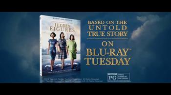 Hidden Figures Home Entertainment TV Spot - Thumbnail 8