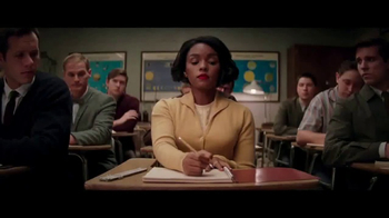 Hidden Figures Home Entertainment TV Spot