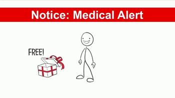 Medical Alert TV Spot, 'Peace of Mind' - Thumbnail 2
