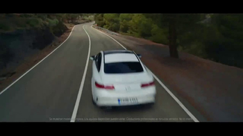 Mercedes-Benz E-Class Coupe TV Spot, 'Dos puertas' [Spanish] [T1] - Thumbnail 6
