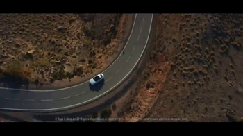 Mercedes-Benz E-Class Coupe TV Spot, 'Dos puertas' [Spanish] [T1] - Thumbnail 8