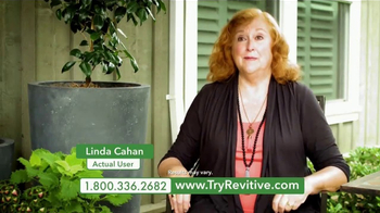 Revitive Circulation Booster TV Spot, 'Get the Relief You Deserve'
