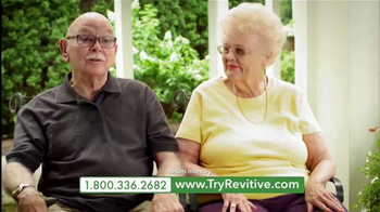 Revitive Circulation Booster TV Spot, 'Get the Relief You Deserve' - Thumbnail 6