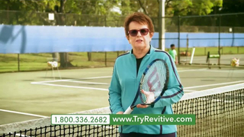 Revitive Circulation Booster TV Spot, 'Get the Relief You Deserve' - Thumbnail 9