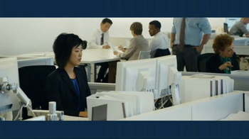 IBM Watson TV Spot, 'Watson at Work: Insurance' - Thumbnail 1