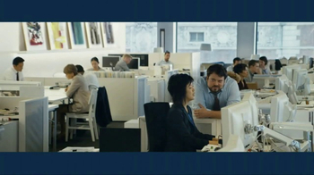 IBM Watson TV Spot, 'Watson at Work: Insurance' - 334 commercial airings