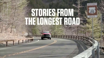 2017 Ram 2500 Power Wagon TV Spot, 'History Channel: Surviving Alone' [T1] - Thumbnail 6
