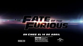Dodge Evento The Fast & Furious TV Spot, '2017 Charger' [Spanish] [T2] - Thumbnail 4