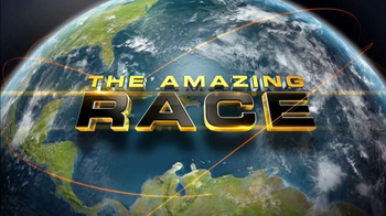 Travelocity TV Spot, 'CBS: The Amazing Race and the Mobile App' - Thumbnail 1