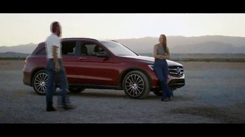 Mercedes-Benz TV Spot, 'Follow Your Own Star' Featuring Rickie Fowler [T1] - 38 commercial airings