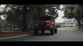 Mercedes-Benz TV Spot, 'Follow Your Own Star' Featuring Rickie Fowler [T1] - Thumbnail 7