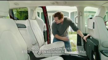 Chrysler Liquidación de Primavera TV Spot, 'No seas ese tipo' [Spanish] [T2] - Thumbnail 2