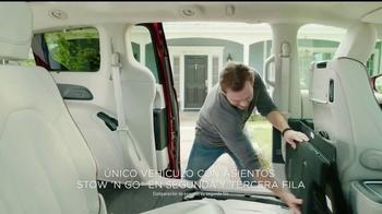 Chrysler Liquidación de Primavera TV Spot, 'No seas ese tipo' [Spanish] [T2] - Thumbnail 3