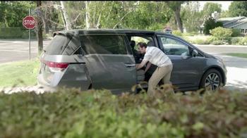 Chrysler Liquidación de Primavera TV Spot, 'No seas ese tipo' [Spanish] [T2] - Thumbnail 4
