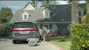 Chrysler Liquidación de Primavera TV Spot, 'No seas ese tipo' [Spanish] [T2] - Thumbnail 5