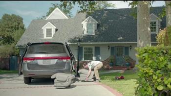 Chrysler Liquidación de Primavera TV Spot, 'No seas ese tipo' [Spanish] [T2] - Thumbnail 6