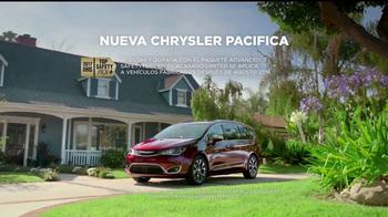 Chrysler Liquidación de Primavera TV Spot, 'No seas ese tipo' [Spanish] [T2] - Thumbnail 7