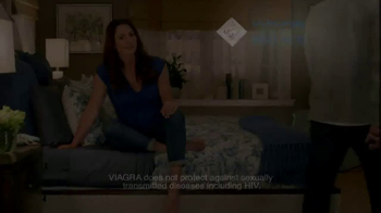 Viagra Single Packs TV Spot, 'When He Needs It' - Thumbnail 1