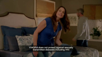Viagra Single Packs TV Spot, 'When He Needs It' - Thumbnail 2