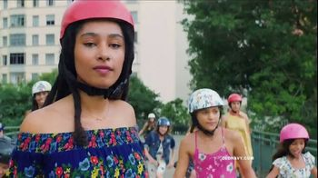 Old Navy TV Spot, 'Hi, Rollers: Dresses' Song by HOLYCHILD