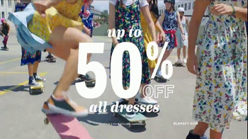 Old Navy TV Spot, 'Hi, Rollers: Dresses' Song by HOLYCHILD - Thumbnail 9