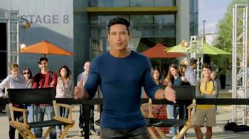 Core De Force TV Spot, 'Striking Sequences' Featuring Mario Lopez - Thumbnail 1