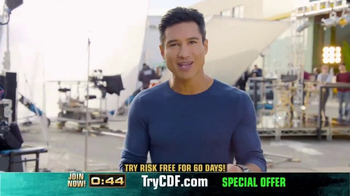 Core De Force TV Spot, 'Striking Sequences' Featuring Mario Lopez - Thumbnail 9