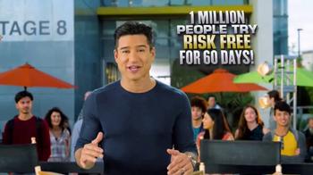 Core De Force TV Spot, 'Striking Sequences' Featuring Mario Lopez - Thumbnail 2