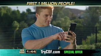Core De Force TV Spot, 'Striking Sequences' Featuring Mario Lopez - Thumbnail 5