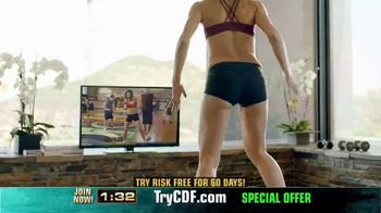 Core De Force TV Spot, 'Striking Sequences' Featuring Mario Lopez - Thumbnail 6