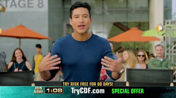 Core De Force TV Spot, 'Striking Sequences' Featuring Mario Lopez