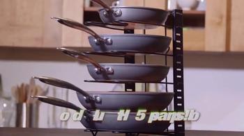 Better Rack TV Spot, 'Get Organized' - Thumbnail 4