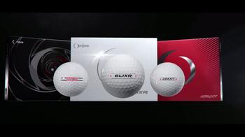 OnCore Golf ELIXR TV Spot, 'Elements' - Thumbnail 7