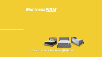 Mattress Firm Once in a Lifetime Sale TV Spot, 'Next Generation' - Thumbnail 1