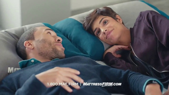 Mattress Firm Once in a Lifetime Sale TV Spot, 'Next Generation' - Thumbnail 10