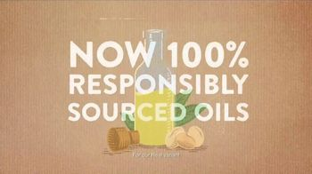 Best Foods Real Mayonnaise TV Spot, 'Committed to Sustainably Sourced Oils'