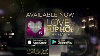 VH1 TV Spot, 'Love & Hip Hop The Game' - Thumbnail 5