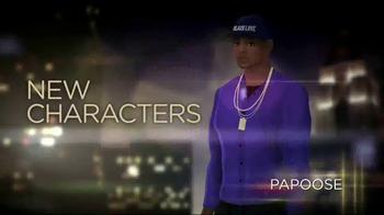 VH1 TV Spot, 'Love & Hip Hop The Game' - Thumbnail 1