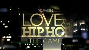 VH1 TV Spot, 'Love & Hip Hop The Game' - Thumbnail 4
