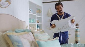 At Home TV Spot, 'Unleash Your Inner Decorator'