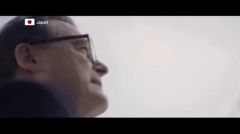 The Government of Japan TV Spot, 'SCMaglev Train' - Thumbnail 1