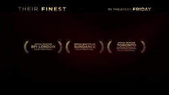 Their Finest - Alternate Trailer 4