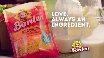 Borden Cheese TV Spot, 'Dinner' - Thumbnail 10