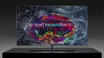 Samsung QLED TV Spot, 'Vibrant Color' Song by AWOLNATION, Aaron R. Bruno - Thumbnail 10