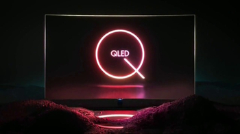 Samsung QLED TV Spot, 'Vibrant Color' Song by AWOLNATION, Aaron R. Bruno - Thumbnail 2