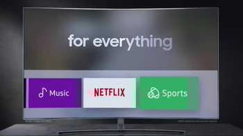 Samsung QLED TV Spot, 'Vibrant Color' Song by AWOLNATION, Aaron R. Bruno - Thumbnail 7